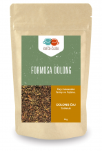 Formosa - Oolong čaj