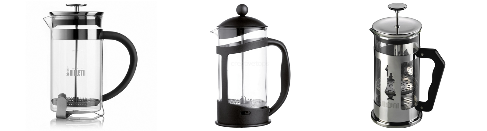 french press konvičky